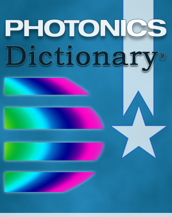 Photonics Dictionary