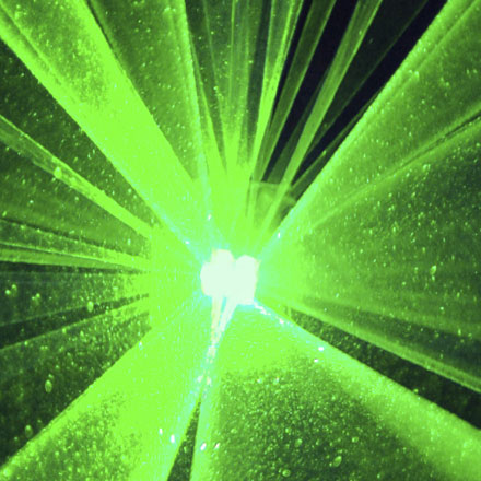 Practical Solutions for Laser Safety