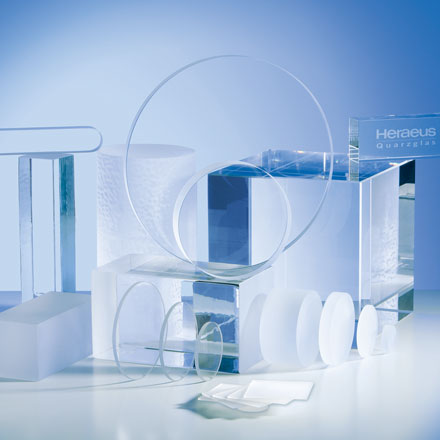 Fused Silica Selection: Solutions for Price vs. Performance