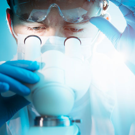 LED Lighting for Fluorescence Microscopy: A Sustainable Illumination Option