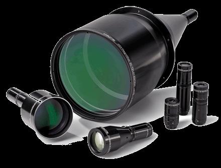 Navitar Magnistar Telecentric Lenses
