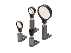 Self-Aligning Lens Mounts by Newport Corporation