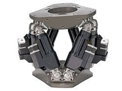 Hexapods by Newport Corporation