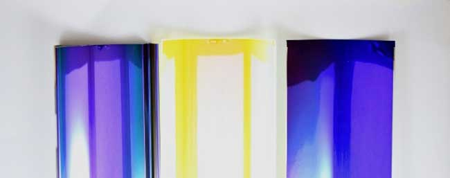 newport thin film lab cold mirrors