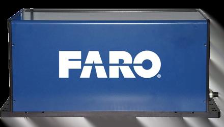 FARO 3D XB Scan Head