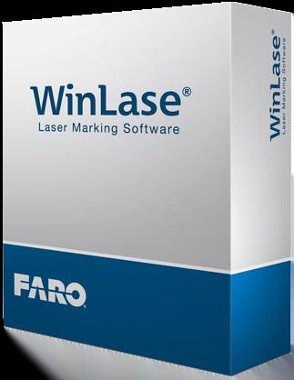 FARO WinLase Laser Processing Software