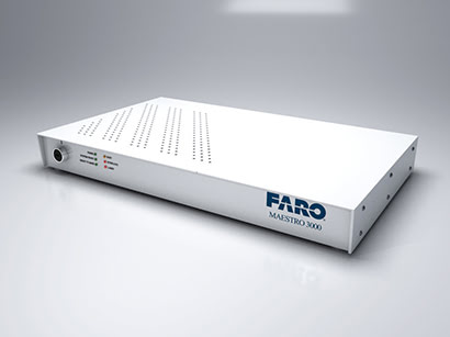FARO Maestro 3000 Laser Process Controller