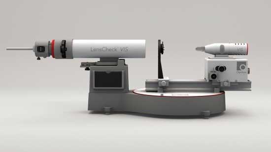 optikos camera testing