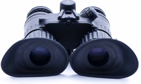 night vision goggles from OPTIX