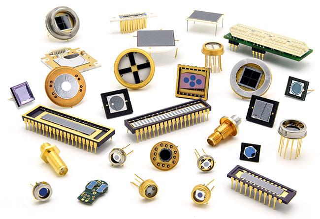 Opto Diode photodiodes