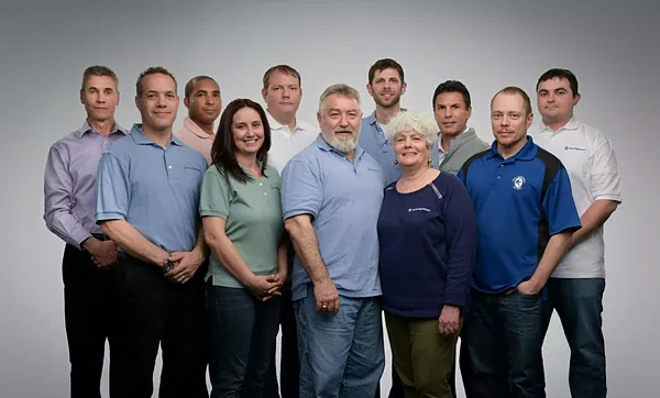 Opto-Alignment Technology Team