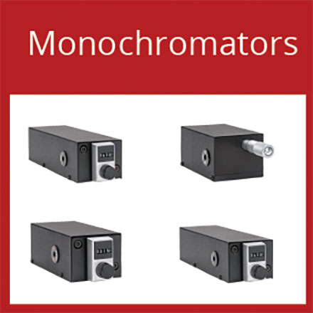 Mini-chrom-monochromators