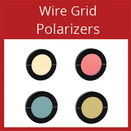 Wire-Grid-Polarizers