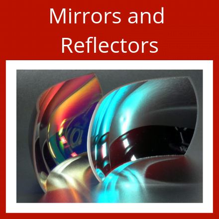 mirrors and reflectors