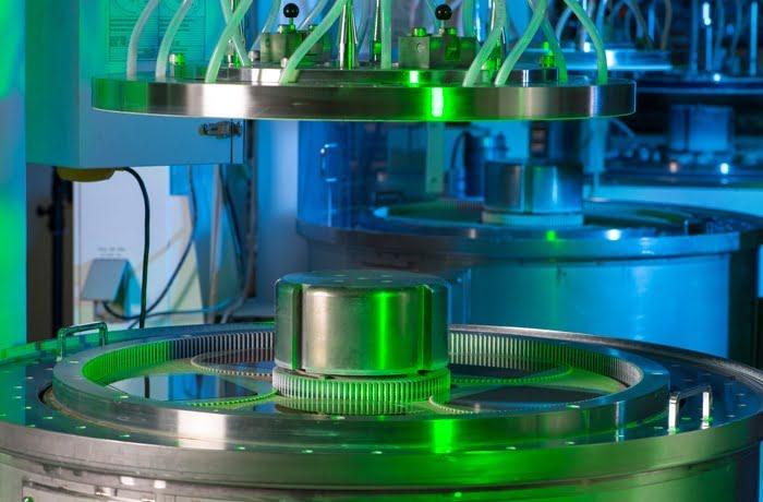 CNC machining from PFG Precision Optics