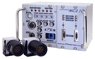 Photron USA Fastcam MC2