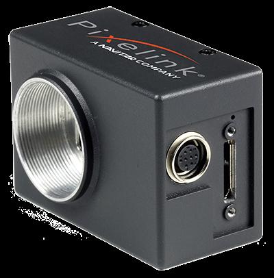 pixelink camera