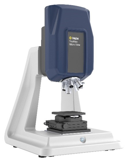 TopMap Micro from Polytec Inc.