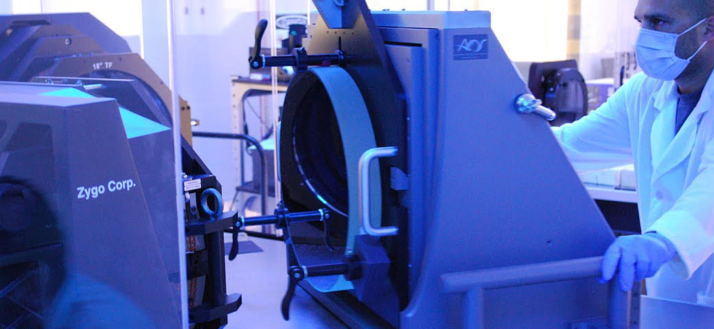 Precision Optical Metrology