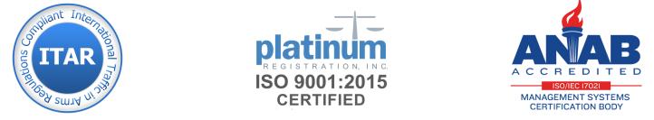 RROI accreditation's