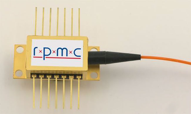 rpmc laser diodes