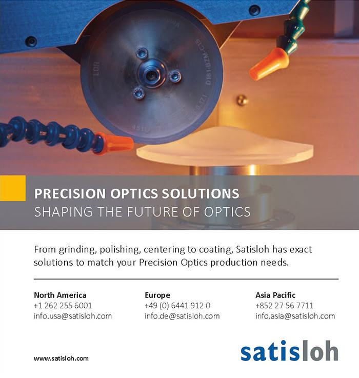 satisloh company profile
