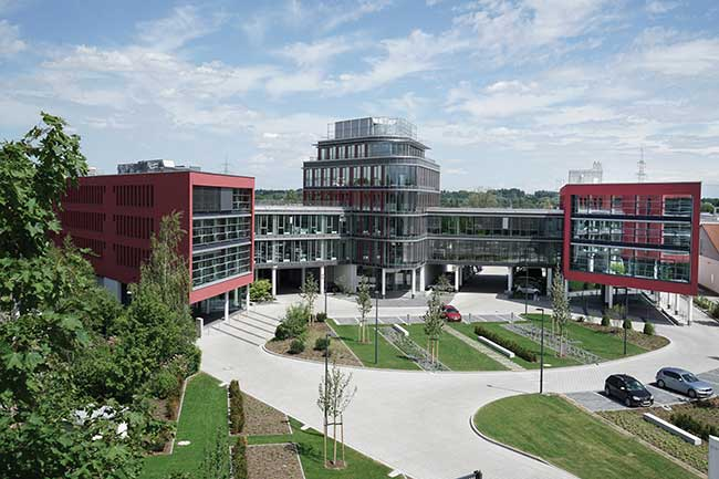 scanlab gmbh headquarters