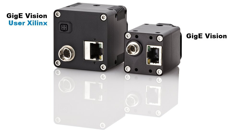 GigE series by Sensor Technologies
