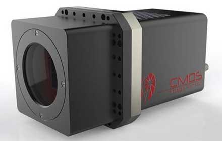 spectral instruments CMOS platform