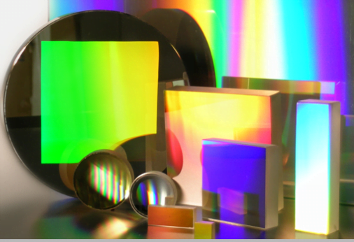 diffraction gratings from spectrum scientific - ssi