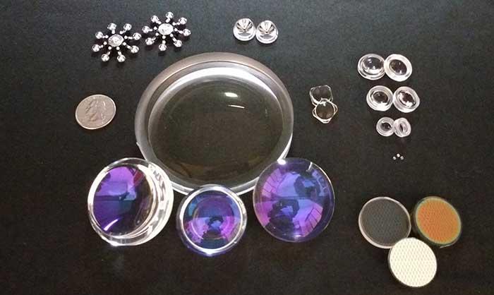 syntec optics optical coating