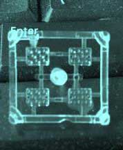 syntec optics microlens array