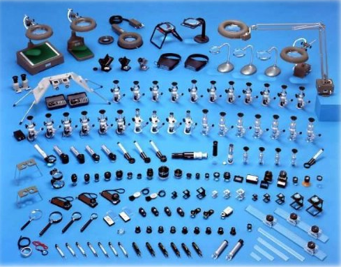 optical components from Tohkai Sangyo
