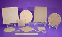 wafer samples by valley design corp