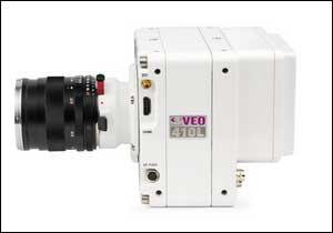 Phantom cameras by Vision Research