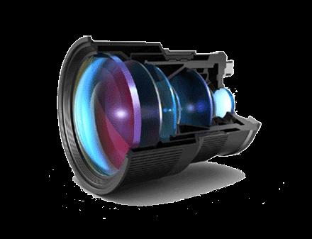 westech optical lenses