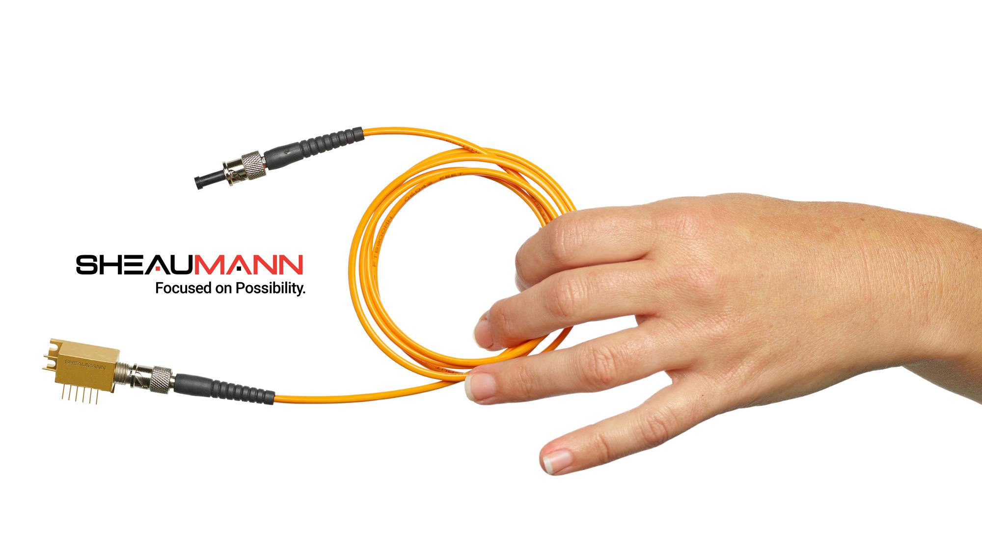 Sheaumann Laser Inc. Fiber Couple