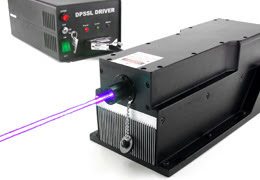 Collimated Diode Lasers from Laserglow
