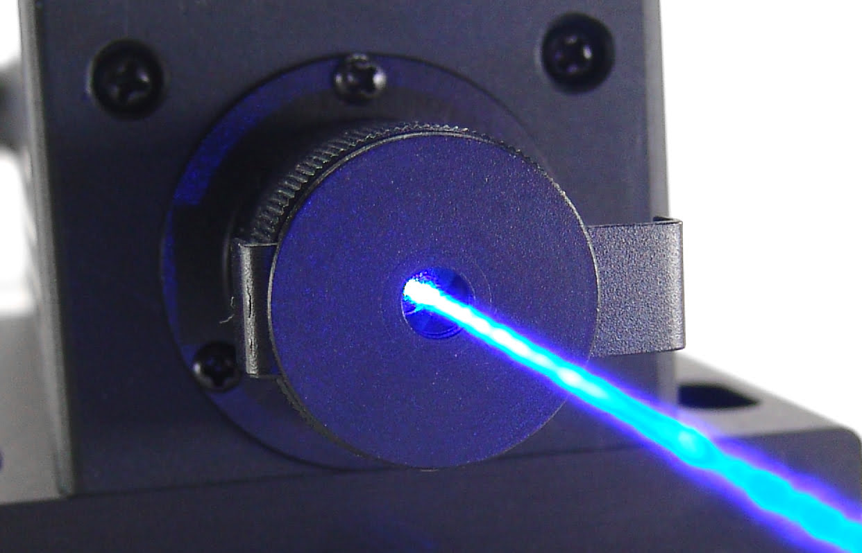 DPSS Lasers from Laserglow
