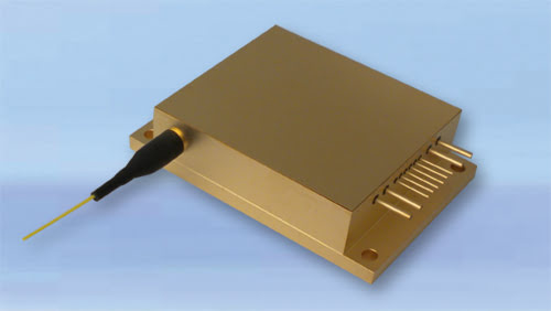 fiber coupled diode laser from PhotonTec Berlin
