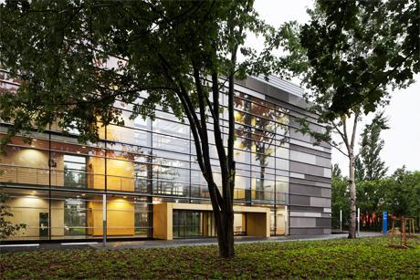 PhotonTec Berlin headquarters