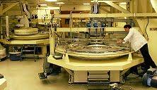 machining services from Bond Optics