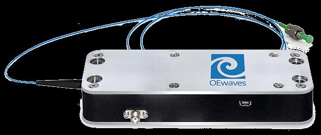OEWaves 2-mircon laser