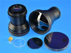 thermal imaging optics from hangzhou shalom eo