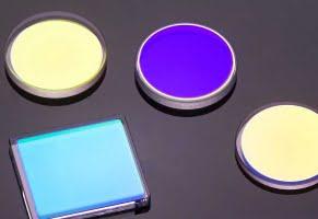 Perkins Precision Developments plate polarizers