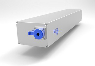 m femto ultrafast laser source from Montfort Laser GmbH