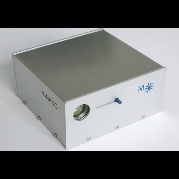 m nano dpssl from Montfort Laser GmbH