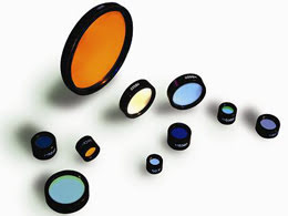specialty coatings from Penn Optical Coatings