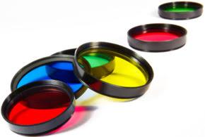 coatings from Penn Optical Coatings
