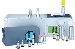 Sino Galvo laser positioning system